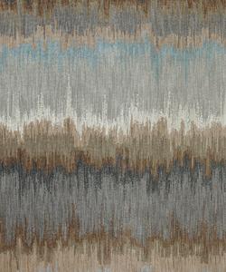 Karastan - Euphoria Cashel Abyss Blue