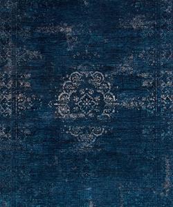 Louis De Poortere - Fading World - Blue Night